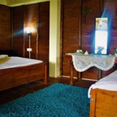 Отель Fairyland Inn комната для гостей фото 3
