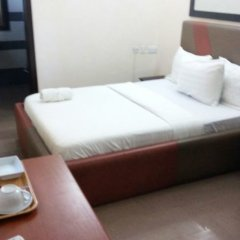 Primal Hotel Apapa в номере