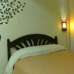 Отель AT. Center Guesthouse and Motorbike Pattaya комната для гостей фото 4
