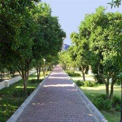 Отель Larissa Park Beldibi