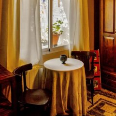 Отель Holiday Home Calle Estrella Сьюдад-Реаль удобства в номере фото 2
