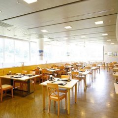 Отель Kanponoyado Aso Минамиогуни питание
