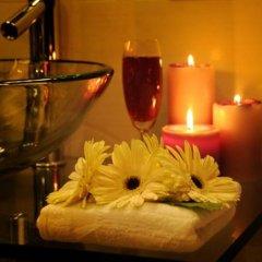 Отель Dace Hotel Мальдивы, Северный атолл Мале - отзывы, цены и фото номеров - забронировать отель Dace Hotel онлайн ванная