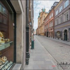 Отель Old Town Snug Польша, Варшава - отзывы, цены и фото номеров - забронировать отель Old Town Snug онлайн фото 2