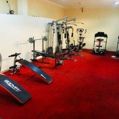 Duoban Hotel & Suite фитнесс-зал