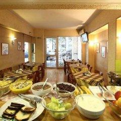Отель Myrto Hotel Athens Греция, Афины - отзывы, цены и фото номеров - забронировать отель Myrto Hotel Athens онлайн питание фото 2
