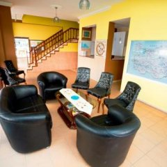 Nehir Apart Hotel интерьер отеля фото 3