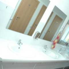 Yellow House Hostel ванная фото 2