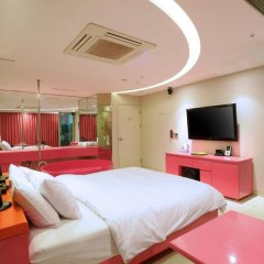 Life Style R Hotel удобства в номере