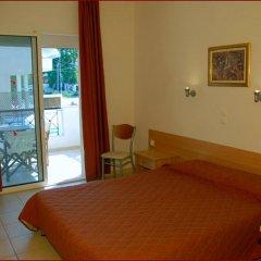 Отель Villa Elia комната для гостей фото 2