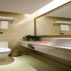 Vienna Hotel Guangzhou Airport 2nd Branch ванная фото 2