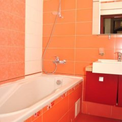Гостиница Aparts Bilya Plocshi Rynok ванная фото 2