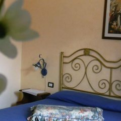 Отель I Tetti di Girgenti Агридженто комната для гостей фото 4