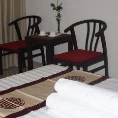 Отель Hoi An Coco Couple Homestay удобства в номере фото 2