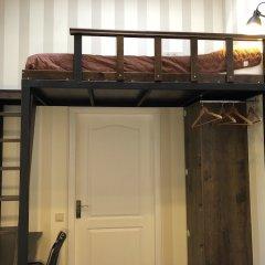 Гостиница DREAM Hostel Zaporizhia Украина, Запорожье - отзывы, цены и фото номеров - забронировать гостиницу DREAM Hostel Zaporizhia онлайн комната для гостей фото 3