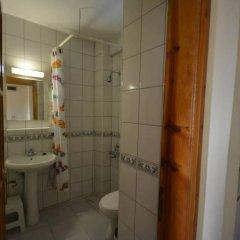 Ünlü Hotel Турция, Олудениз - отзывы, цены и фото номеров - забронировать отель Ünlü Hotel онлайн ванная фото 2