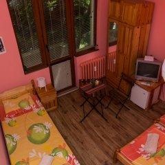 Gulliver - Hostel София комната для гостей