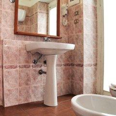 Отель Le Roccette Mare ванная фото 2