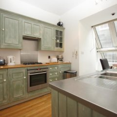 Отель Covent Garden Guesthouse в номере
