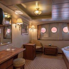 Отель OnRiver Hotels - MS Cezanne Будапешт спа фото 2