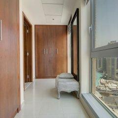 Отель DHH Standpoint Дубай сауна