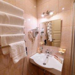 Мини-отель Дом Чайковского ванная