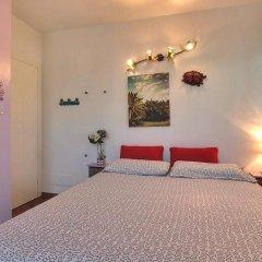 Отель Villa Luisa Италия, Больцано - отзывы, цены и фото номеров - забронировать отель Villa Luisa онлайн комната для гостей фото 4