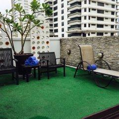 Отель CITICHIC Sukhumvit 13 Bangkok by Compass Hospitality детские мероприятия