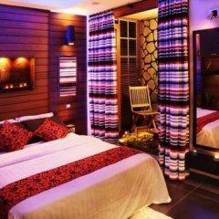 Отель Dace Hotel Мальдивы, Северный атолл Мале - отзывы, цены и фото номеров - забронировать отель Dace Hotel онлайн спа