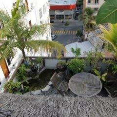 Отель Dace Hotel Мальдивы, Северный атолл Мале - отзывы, цены и фото номеров - забронировать отель Dace Hotel онлайн пляж фото 2