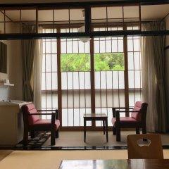Отель Kinosato Yamanoyu Япония, Минамиогуни - отзывы, цены и фото номеров - забронировать отель Kinosato Yamanoyu онлайн удобства в номере