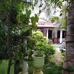 Отель Sanoga Holiday Resort фото 9