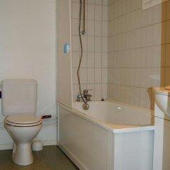 Отель Résidence La Peyrie ванная фото 2