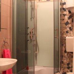 City Hostel Нови Сад ванная