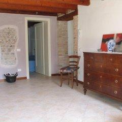 Отель B&B Le Geresine Ceggia удобства в номере