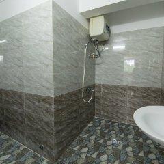 Dala Hotel Далат ванная