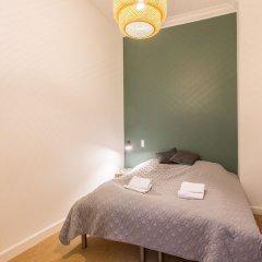 Отель CPH Boutique Hotel Apartments Дания, Копенгаген - отзывы, цены и фото номеров - забронировать отель CPH Boutique Hotel Apartments онлайн спа