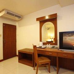 Отель Orchid Resortel удобства в номере
