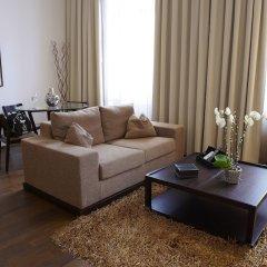 Отель MyPlace Premium Apartments Riverside Австрия, Вена - отзывы, цены и фото номеров - забронировать отель MyPlace Premium Apartments Riverside онлайн комната для гостей фото 5