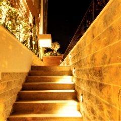 Отель Villa Gracia Черногория, Будва - отзывы, цены и фото номеров - забронировать отель Villa Gracia онлайн интерьер отеля фото 3