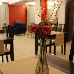 Отель Sohoul Al Karmil Suites питание