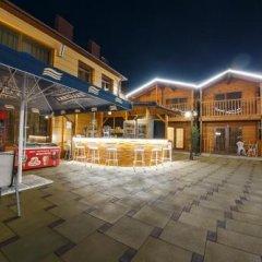 Гостиница Long Beach гостиничный бар