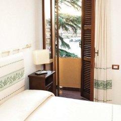 Отель Domus Getsemani балкон