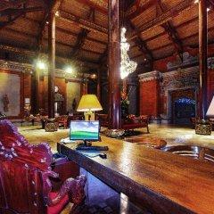 Отель Keraton Jimbaran Beach Resort интерьер отеля фото 3
