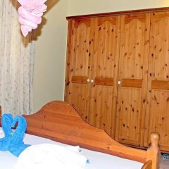 Отель Serendib Guest House комната для гостей