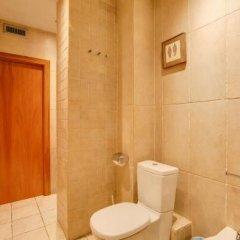 Отель Lovely And Chic Apt Next To Sagrada Familia ванная фото 2