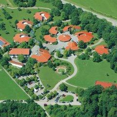 Отель Hohenwart Forum спортивное сооружение