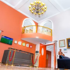 Cofkans Hotel интерьер отеля фото 3