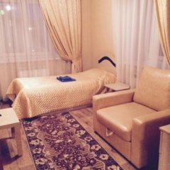 Гостиница Zubkovskiy Hotel в Иваново 1 отзыв об отеле, цены и фото номеров - забронировать гостиницу Zubkovskiy Hotel онлайн спа