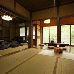 Отель Oyado Kafugetsu Минамиогуни комната для гостей фото 3